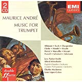 Maurice Andre: Music for Trumpet