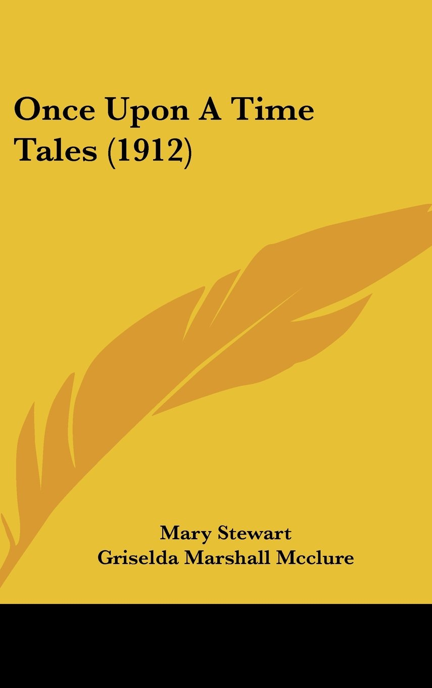 Download Once Upon A Time Tales (1912) pdf