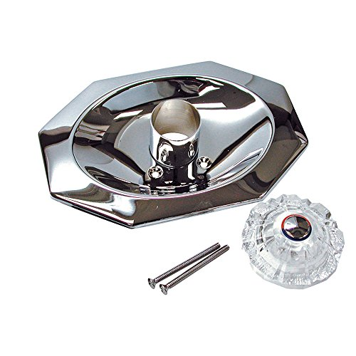 Danco, Inc. 28959A Trim Kit, for Use with Price Pfister Tub and Showe, Chrome