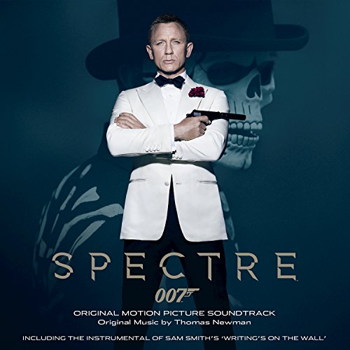 "Backfire (From ""Spectre"" Sound..."