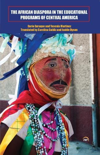 Download African Diaspora in the Educational Programs of Central America ebook