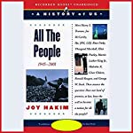 All the People: A History of US, Book 10 | Joy Hakim