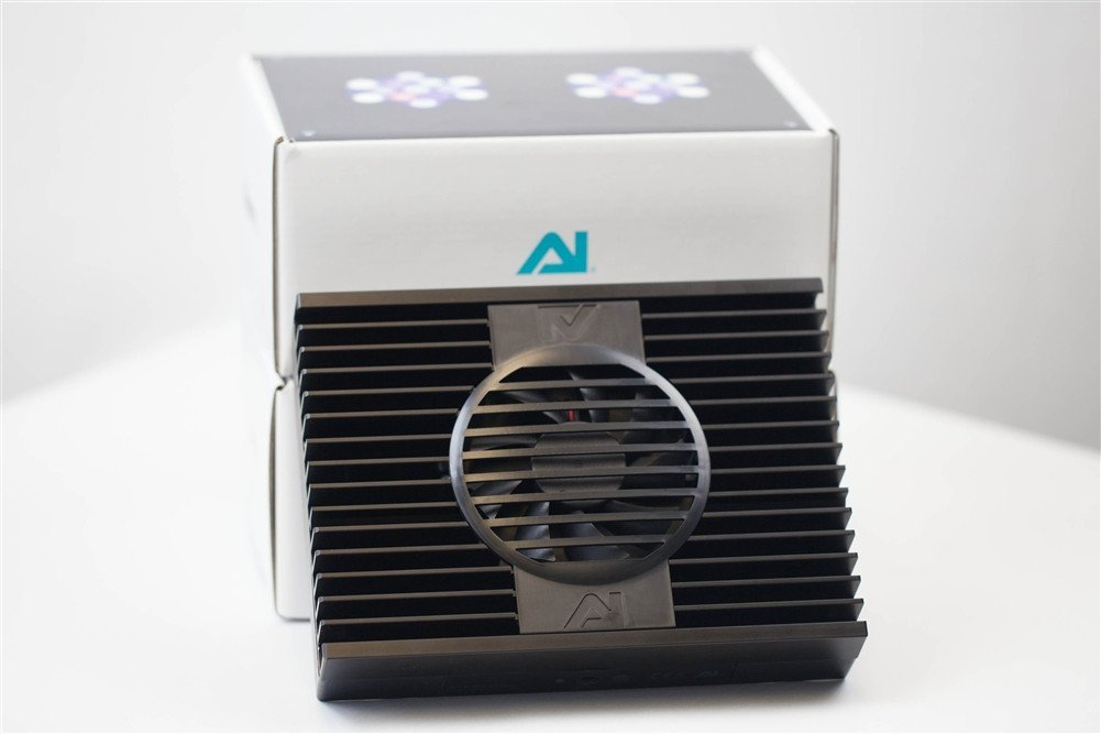 CDM product AquaIllumination Hydra TwentySix +HD LED Light, Black big image