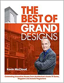 Grand designs live presenter kevin mccloud on his career and being.