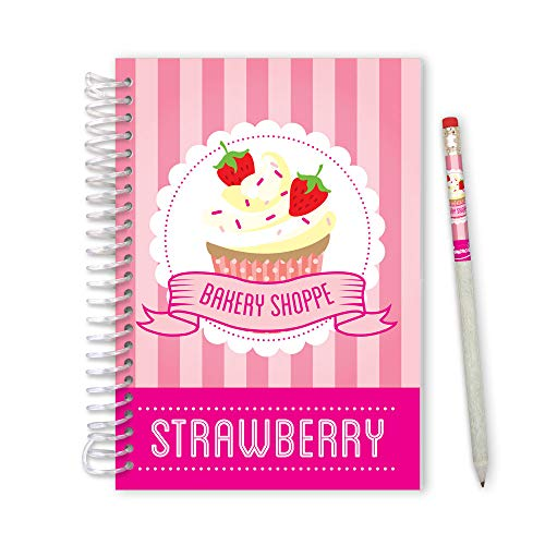 - Scentco Sketch & Sniff Sketchbook (8.3