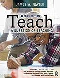 Teach, James W. Fraser, 113888829X