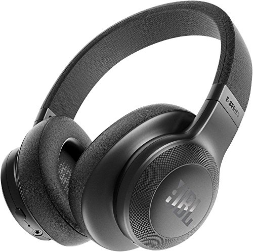JBL Signature Sound Bluetooth Wireless On-Ear Headphones with Built-in Remote and Microphone, Black (Certified Refurbished)