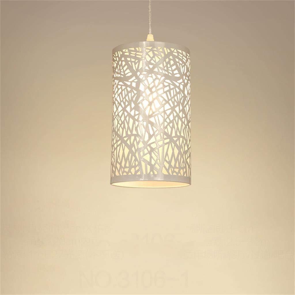14.5  14.5  25cm  AOLI éclairage de Lustre après Le Lustre Moderne Simple Restaurant Lustres de Salle à Manger Lustre lumières Home Home Creative personnalité.