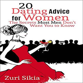dating advice for women books for women free