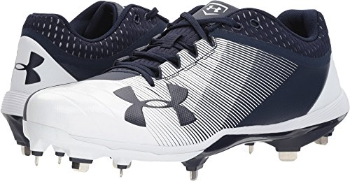 Under Armour Herren UA Yard Low DT Mitternachtsmarine / Weiß