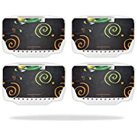 Skin For Blade Chroma Drone Battery (4 pack) – Marg Party | MightySkins Protective, Durable, and Unique Vinyl Decal wrap cover | Easy To Apply, Remove, and Change Styles | Made in the USA