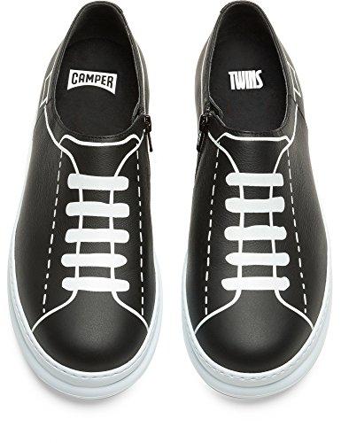 K100333 Camper Twins Hombre 001 Sneakers 4q8qY7