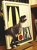 The Complete T. Rex, John R. Horner and Don Lessem, 0671741853