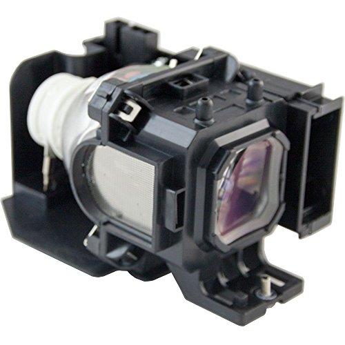 (Amazing Lamps VT-85LP / VT85LP / LV-LP26 / 50029924/456-8779 Replacement Lamp in Housing for NEC Projectors - VT480, VT490, VT491, VT495, VT580, VT590, VT595, VT695 - Amazing Quality)