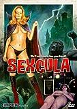 Sexcula on DVD