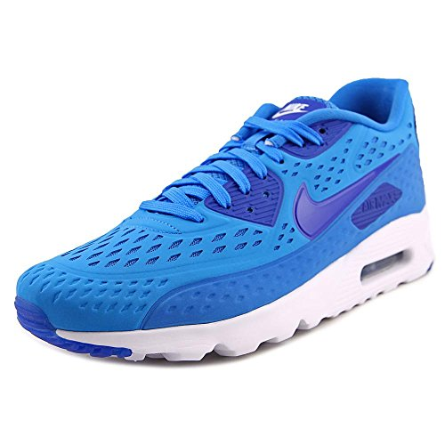 Nike Air Max 90 Ultra Br Herren Laufschuhe LP Photo Blue/Game Royal-White