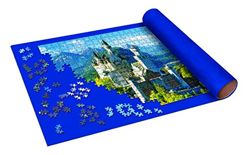 Top 10 Best Jigsaw Puzzle Mat Roll Up Best Of 2018