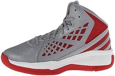 adidas Speedbreak K s84104, Chaussures spécial Basket Ball
