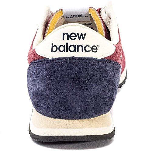 Vi 420 Balance Navy New 'Trainers Maroon adults Unisex BOn0zCwq