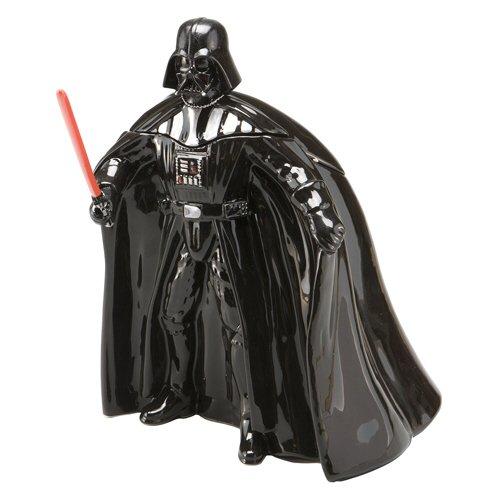 Vandor 99041 Star Wars Darth Vader Ceramic Cookie Jar by Vandor