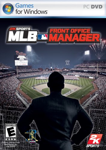 Mlb Front Office Manager   Pc