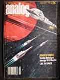 img - for Analog Science Fiction Science Fact February 1978. book / textbook / text book