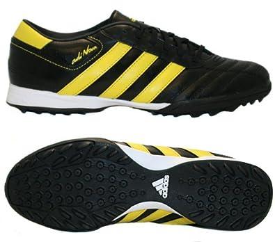 buy popular a64a3 f4242 adidas Adipure III TRX FG, Zapatillas de fútbol para Hombre, Negro, 44.5   Amazon.es  Deportes y aire libre