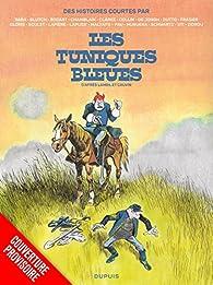Des histoires courtes des Tuniques Bleues  par José Luis Munuera