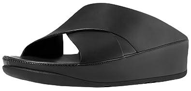 bb056c73a29d4 FitFlop Women s KYS Dress Sandal (7 B(M) US