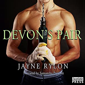 Devon's Pair Audiobook