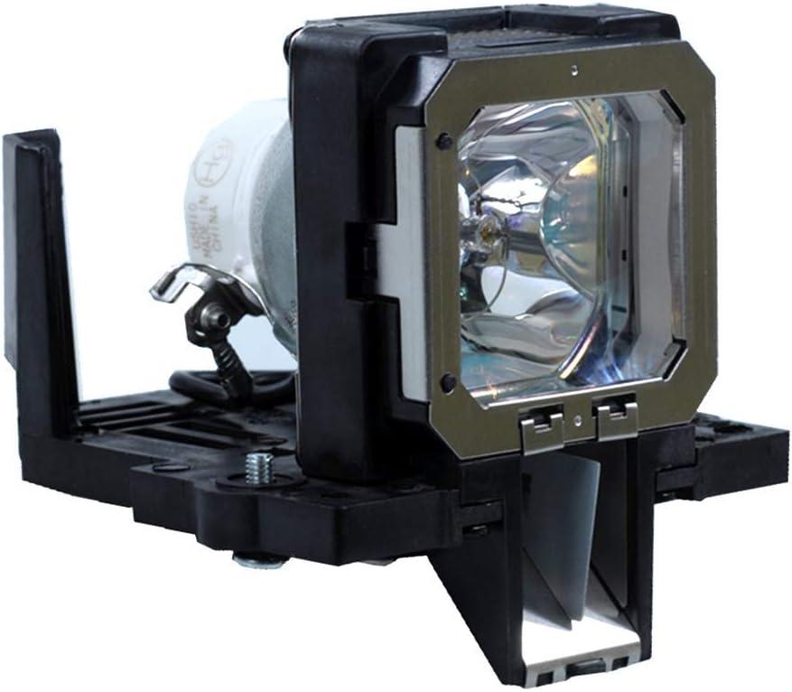 IET Lamps with 1 Year Warranty DLA-X35W Power by Ushio DLA-X500R Projector Genuine OEM Replacement Lamp for JVC DLA-RS67U DLA-X35 DLA-X35B