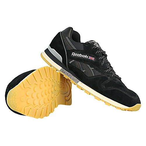 Reebok Phase II V66583 Mens Trainers Black buy cheap low shipping cheap new arrival 2015 new for sale U5vURN