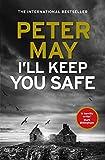I'll Keep You Safe: the sensational new Hebrides-set thrill