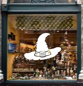 Zhyp Wall Sticker Sombrero De Dibujos Animados Pegar En La Pared ...