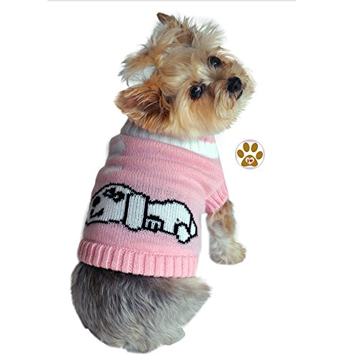dreaming-dog-pink-sweater-with-button-pin-for-dogs-in-sizes-xxs-thru-3xl-s-chest-14-neck-11-pink-whi