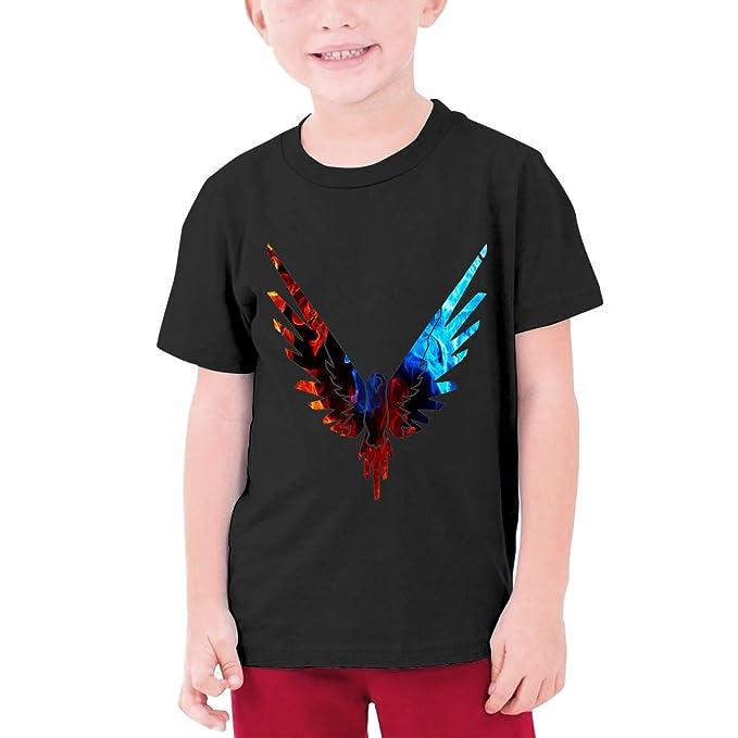 6a160d24 Youth Graphic Tshirts, Boys Girls Logan T-Shirt Paul Generic T Shirt, Teens