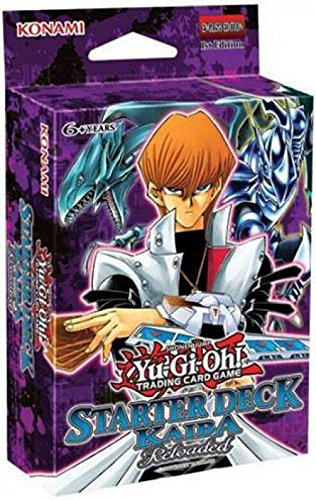 Buy konami yu-gi-oh starter deck yugi reloaded sealed