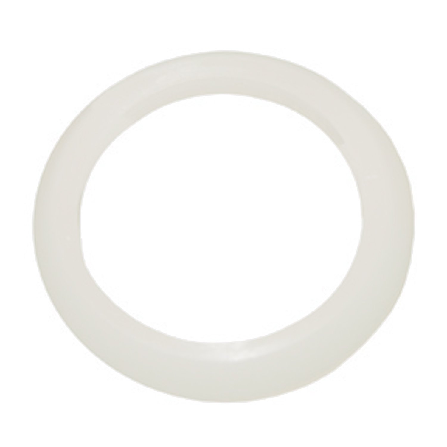 LASCO 02-2286D Plastic Beveled Slip Joint Drain Washer, 1-1/2'' X 1-1/4'' (Pack of 100)