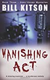 Vanishing Act (The Eden House Mysteries)