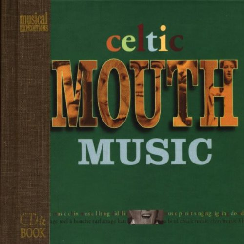 Celtic Memphis Mall Super sale period limited Mouth Music