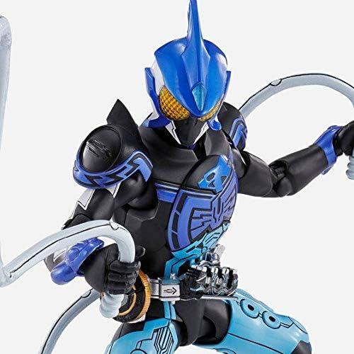 Figuarts Kamen Rider OOO Shauta Combo Kamen Rider OOO TAMASHII Nations S.H