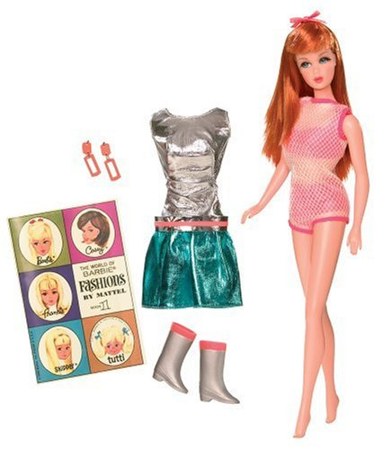 Barbie My Favorite Time Capsule 1967 Twist N' Turn ()