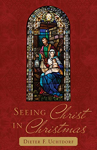 Seeing Christ in Christmas