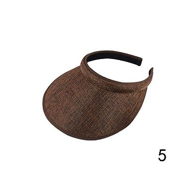 Sombrero Sombrero para El Sol para para Sombrero Ocasional Mujer ...