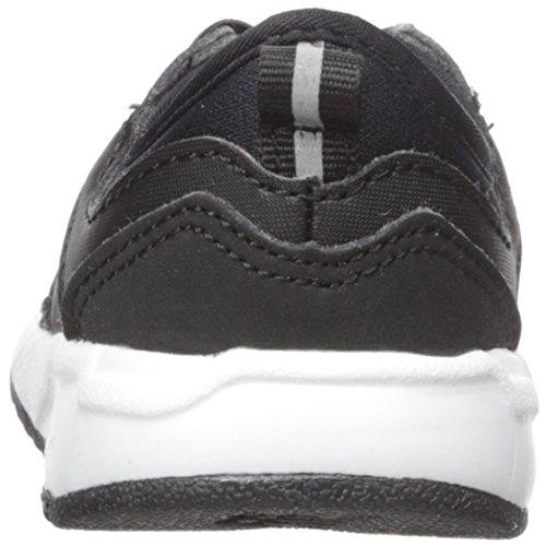 Sneaker New Balance Ka247ppi Black white Enfant EqHzSxq