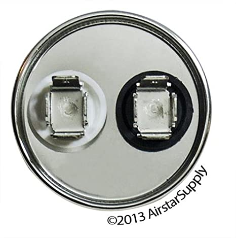 USA Replacement for GENTEQ 45 uF 370 440V 97F9619 97F9884B 97F9645BX 97F9884BX