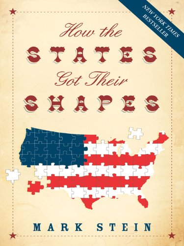 (How the States Got Their Shapes)