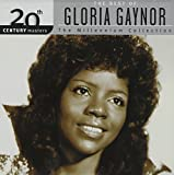 The Best of Gloria Gaynor: 20th Century Masters (Millennium Collection)