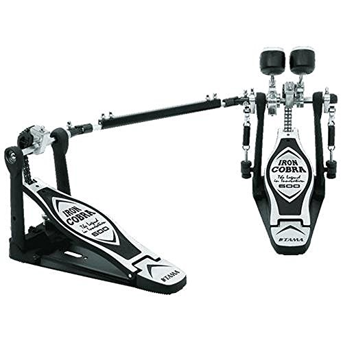 Tama HP600DTW Iron Cobra 600 Double -
