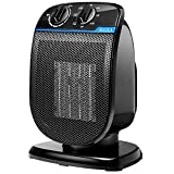 Best Heaters - BAYKA Space Heater, Portable Electric Space Heater Review